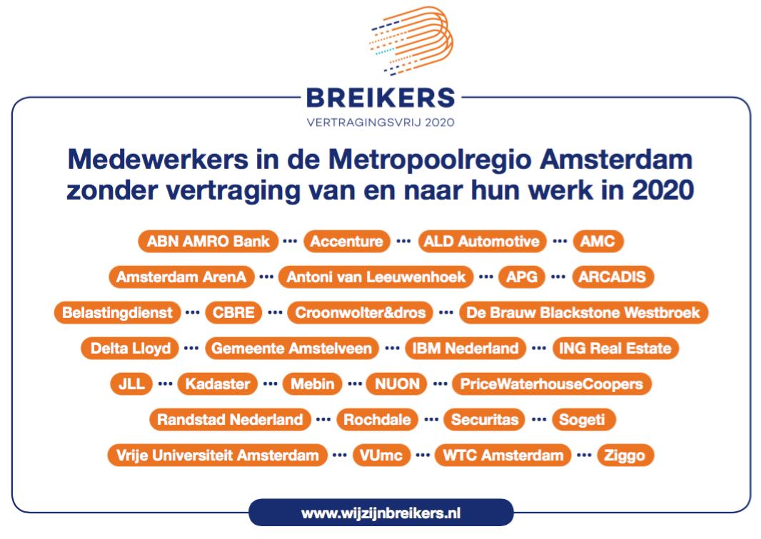 Wij Zijn Breikers