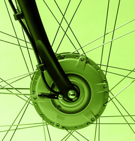 e-bike test 2019