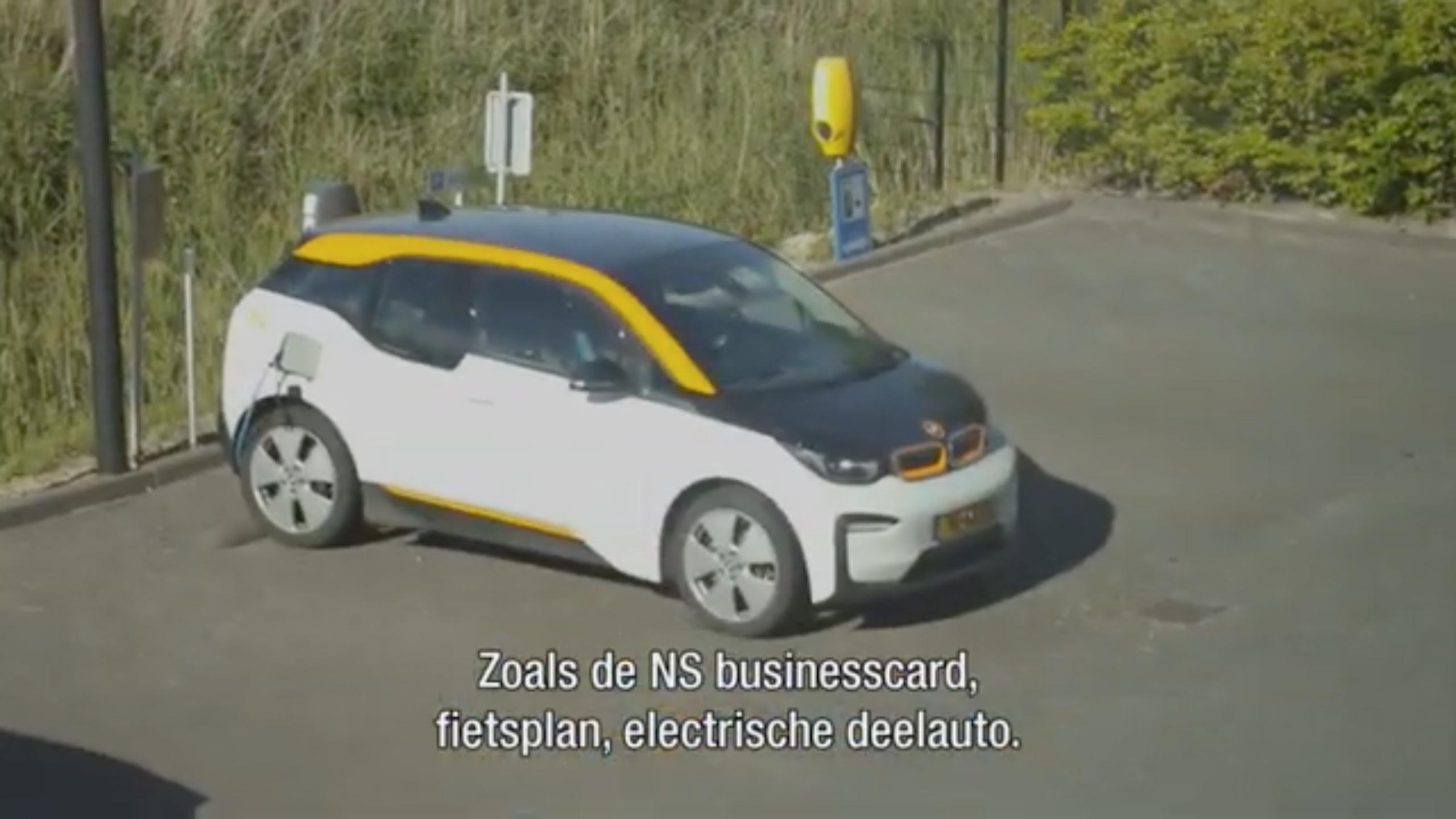 arup - deelauto's - mobiliteitsplan - reiskosten